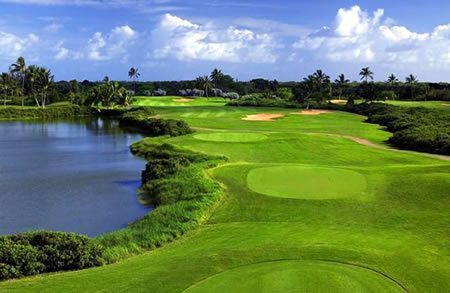 Hawaii Prince Golf Club - Oahu Golf