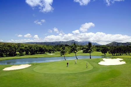 Kiahuna Golf Club, Hawaii Golf Courses