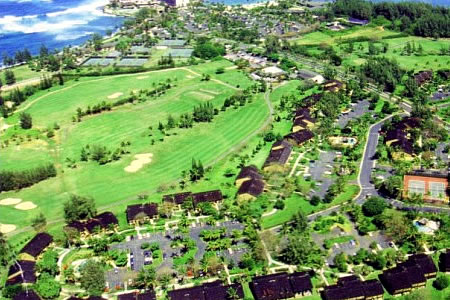 The Links at Kuilima n Oahu