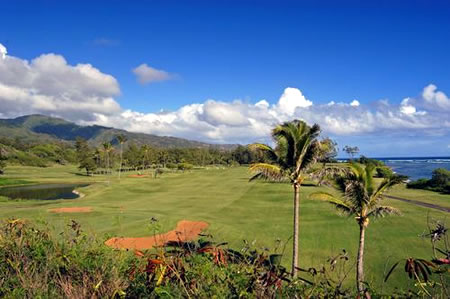 Waiehu Golf Course, Maui Golf