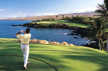 Best Place for Your Golf Vacation: The Worlds Best Golf