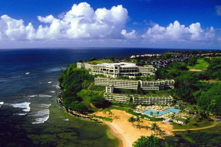 Princeville Resort - Kauai Resorts & Golf
